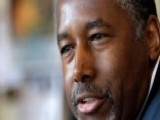 Ben Carson Catches Up To Donald Trump In Iowa