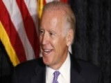 Biden Meets With Jewish Leaders Amid 2016 Specualtion