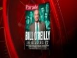Bill O'Reilly, Magazine Cover Guy