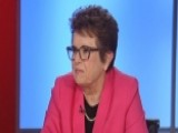 Billie Jean King Takes On AFib