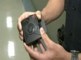 Baltimore Police Getting Body Cams In 2016