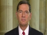 Barrasso: World Much More Dangerous After Obama's 'inaction'