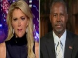 Ben Carson Responds To CAIR's Calls To Drop Out Of 2016 Race