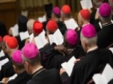 Bishops Gather At The Vatican For Meeting With The Pope