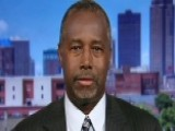Ben Carson: Let's Get In Putin's Face A Little Bit