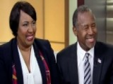 Ben And Candy Carson Pen New Book About The Constitution