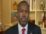 Ben Carson: We Need To Unite, Not Divide America