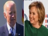 Biden's Decision A Huge 'campaign Contribution' For Clinton?