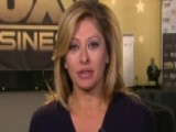 Bartiromo Ready To Not Make Headlines