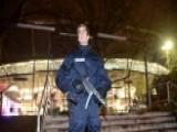 Bomb Threat Evacuates German Stadium Before Soccer Game