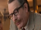 Bryan Cranston On Personal Freedom, Protection And 'Trumbo'