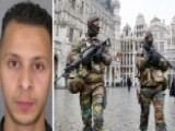 Belgium: Search Continues For Paris Attack Suspect