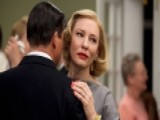 Blanchett, Mara Star In New Movie About Forbidden Love