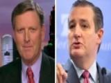 Bob Vander Plaats Explains His Decision To Endorse Ted Cruz