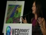Beyond The Dream: Women Helping Women