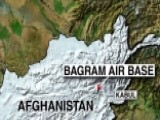 Bombing Attack Kills Six Americans In Afghanistan