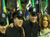 Brothers Make History, Graduate NYPD Police Academy Together