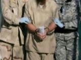 Biggest Bulk Transfer Of Gitmo Detainees To Happen Today