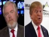 Brent Bozell Slams Trump As A 'shameless Self-promoter'
