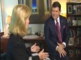 Bret Baier Takes Greta Behind The Fox News-Google GOP Debate