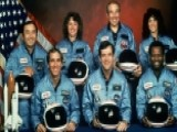 Buzz Aldrin On 30th Anniversary Of Challenger Disaster