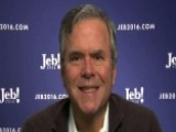 Bush: Rubio Needs To Earn It In New Hampshire