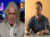 Bob Massi Reacts To 'The People Vs. OJ Simpson'