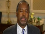 Ben Carson Reacts To Last GOP Debate Before NH Primary