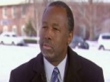 Ben Carson: I Am Aiming To Really Change This Country
