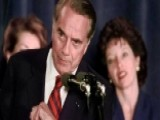 Bob Dole Discusses The State Of The 2016 Presidential Race