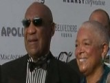 Bill Cosby's Wife Deposed In Defamation Suit