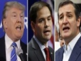 Battle For The GOP Nomination Gets Ugly Ahead Of Nevada