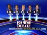 Baier: Expect Fireworks From Fox News GOP Debate In Detroit