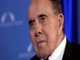 Bob Dole: Ted Cruz Does Not Reflect The General GOP Voter