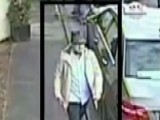 Belgian Officials Ask For Help Identifying Bombing Suspect