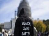 Black Lives Matter Blowback