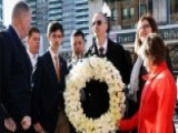 Boston Marks Three Years Since Deadly Marathon Bombings