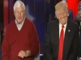 Bobby Knight: No Doubt Trump Is Best Suited To Bring US Back