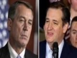 Boehner Blasts Cruz: 'Lucifer In The Flesh'