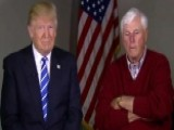 Bobby Knight Explains Why He Chose To Endorse Donald Trump