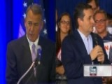 Boehner's Public Cruz Insult Is Catnip For The Press