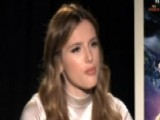 Bella Thorne Gets Animated