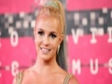Britney Spears Still Treated Like Child?