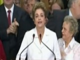 Brazilian Lawmakers Impeach President