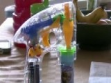 Bubble Gun Gets 5-year-old Girl Suspended From School