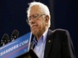 Bernie Sanders Repeats Vow To Stay In Race