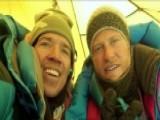 Brave Climbers Documenting Dangerous Mt. Everest Ascent