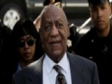 Bill Cosby In Court For Sex Assault Hearing