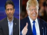 Bobby Jindal: I Hope World Leaders Are Rattled By Trump