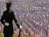 Bret Baier's Memorial Day Message